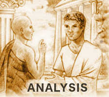 Discourses and detailed analysis