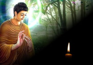 reflection on the dichotomised viiew on Buddhism in India