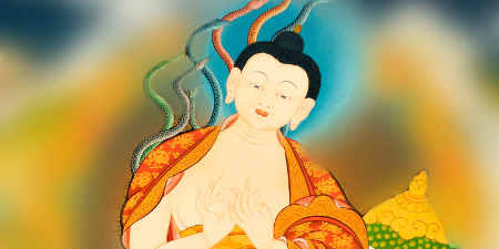Acharya Nagarjuna – the Second Buddha