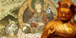 The Lake-born Vajra – Guru Padmasambhava