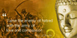 The Army of Love and Compassion