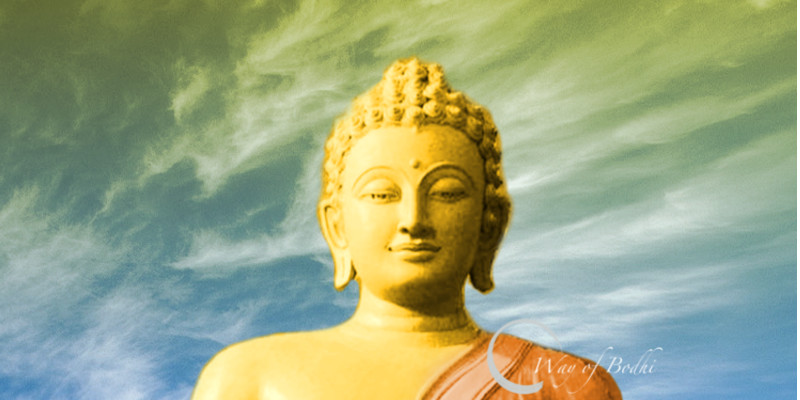 Buddha has no religion