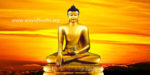 The Lamp of Wisdom – A poem on the Buddha