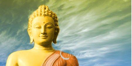 Buddha - Way of Bodhi