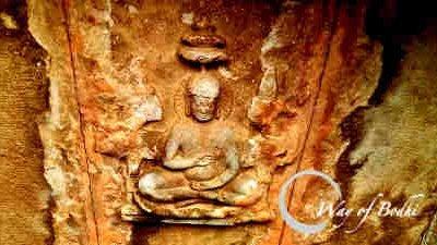Buddhism in Aihole, Karnataka