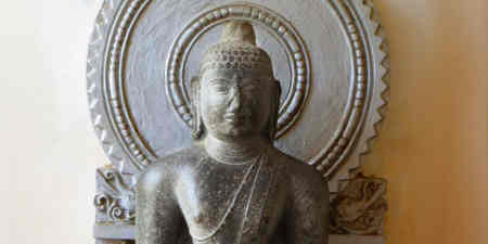Buddhism-in-Thanjavur-Kumbakonam